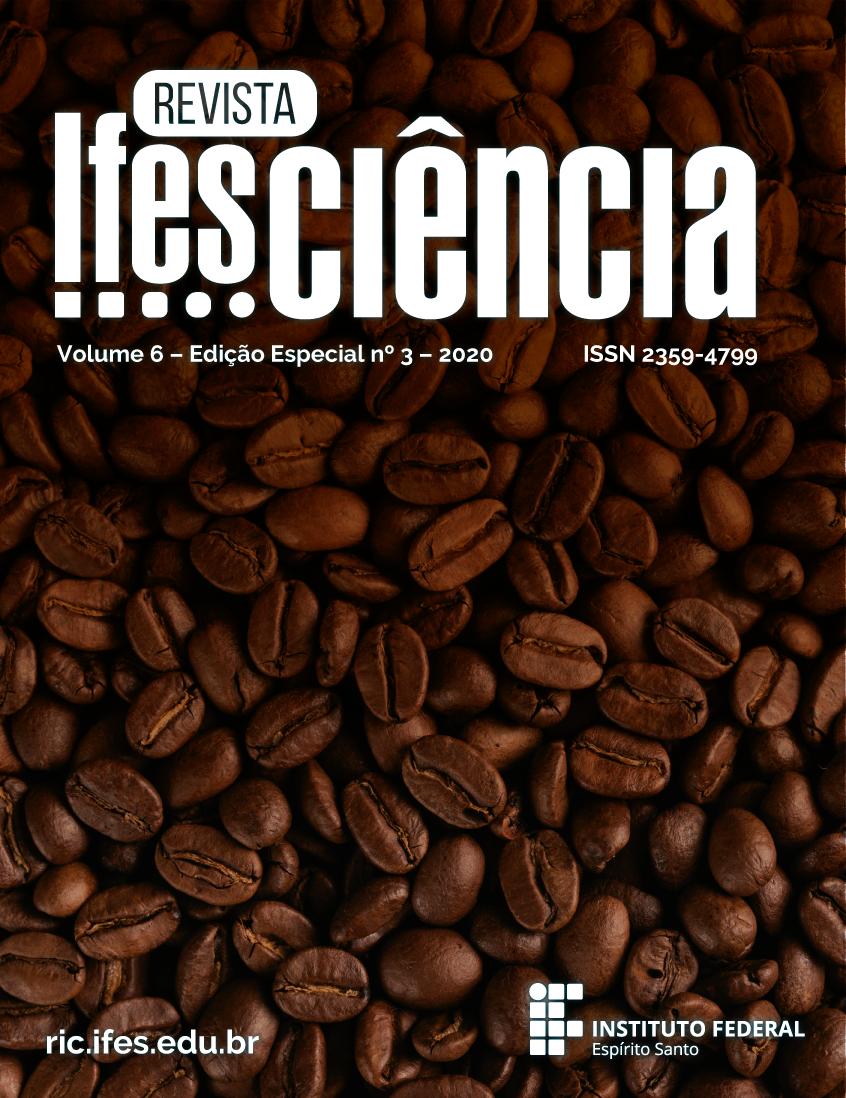 Edição Especial Cafeicultura