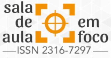 Sala de aula em foco, revista eletrônica - ISSN 2316-7297